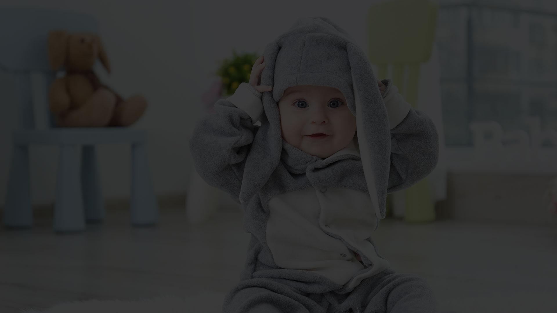 Le guide sur l'eveil des bebes