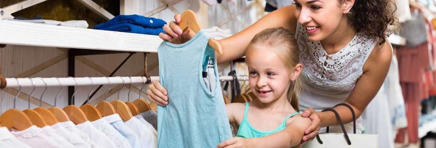 sous vêtements pour filles