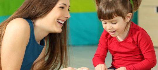 Choisir sa baby-sitter